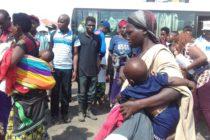 Nord Kivu : 13 ex combattants FDLR et 40 dépendants rapatriés au Rwanda