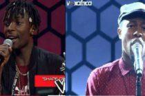 THE VOICE AFRIQUE FRANCOPHONE : Deux fils de Goma dans cette grande compétition musicale