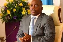 Face à l'urgence d'organiser les élections: Kabila en appelle au bon sens des députés