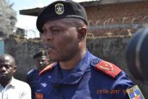 Journée ville morte/Goma : 3 morts,18 blessés et 28 civils arrêtés.(bilan officiel)