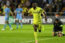 Liga : Cédric Bakambu, désormais dans le top 3 de l'élite Espagnole