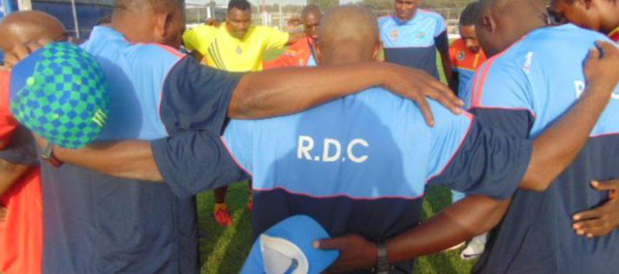 Mondial 2018/ RDC vs Lybie : Les Léopards sont déjà au Maroc pour la préparation