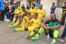 Championnat local de Goma/Football : L'édition 2017-2018 s'ouvre ce dimanche.