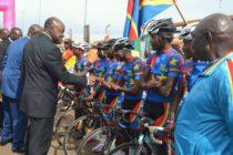 Cyclisme-Grand prix Chantal Biya 2017 : La RDC 10ème au classement général individuel
