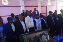 Sud-Kivu :  Des nouveaux membres à la tête de  l'O.C Bukavu Dawa
