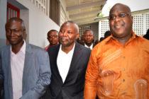 Politique: En perpétuel repositionnement politique Kamerhe se radicalise pour un front anti Kabila.