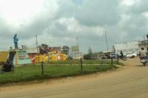 Nouvelle attaque de marque  ADF dans la ville de Béni