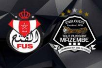 Coupe-CAF : Le T.P Mazembe file en finale