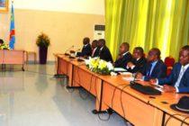 Report de la conférence des Gouverneurs prévue à Goma