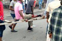 Goma : 5 morts et plusieurs blessés dans les meutes de ce lundi