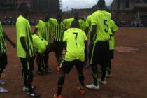 Championnat local de Butembo : L'A.S Nyuki bat lourdement le F.C Colombe de la paix