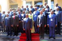 Goma :Mobilisation et utilisation des recettes provinciales au centre de la 6é session des conférences des gouverneurs.