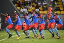 Classement FIFA : La RDC reste quatrième en Afrique.