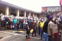 Situation précaire à la Prison centrale de Munzenze à la base d'une pétition contre Sifa masumbuko