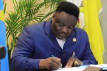 Tripartite Gouv-CENI-CNSA : La signature d'Olenghankoy pose problème