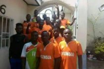 F.C Étoile du Kivu : L'équipe s'acclimate à Gisenyi avant de croiser le D.C Virunga.