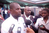 Entente Urbaine de Basketball de Goma : Charles Lukongo reste président