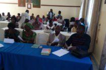 Nord-Kivu : Bientôt l'intégration des notions environnementales dans les écoles primaires de la CBCA