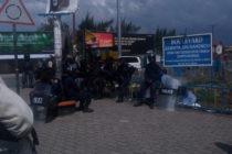 Goma : Des opposants arrêtés avant d'entamer leur marche.