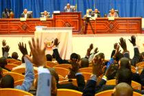 Kinshasa : l'Assemblée nationale, seules les  motions incidentelles ont droit au chapitre
