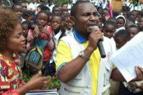 Nord-Kivu : Étienne Kambale de la Société civile dénonce la mollesse de l'Assemblée provinciale face aux problèmes des populations