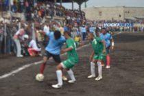 Linafoot/Muungano vs Virunga : L'équipe quitte Goma pour Bukavu.
