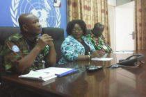 Rutshuru : La Monusco déjoue une tentative d'enlèvement des déplacés de Kihondo