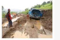 Nord-Kivu/Walikale : Faute de routes, « Le BEDEWA demande des allègements fiscaux pour inciter les opérateurs économiques».
