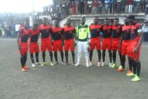 Linafoot : A.S Dauphin vs O.C Muungano, match sans issue.