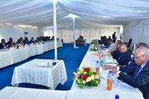 Goma: Fin de la conférence des Gouverneurs, le gouvernement central et provinciaux invités à mobiliser plus des ressources