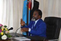 RDC: Joseph Kabila promet le paiement des arriérés de salaire des assemblées provinciales