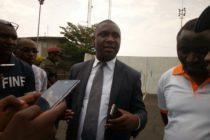 Nord-Kivu : L'Honorable Patrick Munyomo séjourne à Goma pour visiter les sites touristiques
