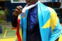 Gorilla Open Kigali 2017/Taekwondo : La RDC, sur le podium