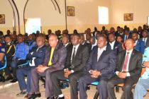 Goma :Messe en mémoire de Laurent Désire Kabila et Patrice Emery Lumumba