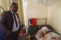Nord-Kivu : 13 personnes dont des malades blessées à la machette à Goma