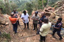 """Nord-Kivu: """"Il n'y a plus de creuseurs miniers artisanaux au site de Bisie"""".(Gouvernement)"""