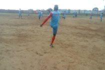 Vodacom Ligue 1 : O.C Muungano vs A.S Dauphin Noir n'a plus eu lieu.