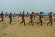 Vodacom L1 : L'A.S Dauphin Noir rentre mains vides de son périple de Bukavu.