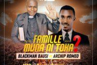 Flash : Blackman et Archip sont kidnappés depuis ce matin à Goma (famille)