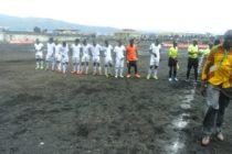 Vodacom Ligue 1 : Jeu égal entre Dauphin Noir et Bukavu Dawa.