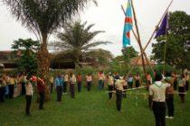 Les scouts de la RDC à l'image d'une toile d'araignées.