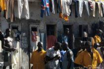 Nord-Kivu: 7 cas des décès signalés à la prison de Nyongera depuis novembre 2017