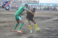 Vodacom L1/Zone Est : Deux matchs hyper importants, au menu à Goma ce mercredi.
