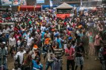Festival Amani : Une autre face cachée de dépravation des mœurs
