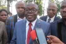 Goma : La sécurité sera mon cheval de batail à tête de la mairie(Muisa Kense)
