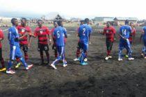 Play Off/Vodacom Ligue 1 : Premier match, premier succès pour l'A.S Dauphin Noir.