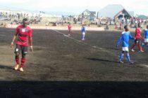 Play Off/Vodacom Ligue 1 : L'A.S Dauphin Noir contraint au nul par Bazano.