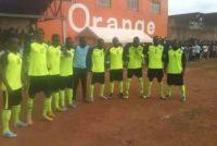 Butembo/Football : L'A.S Nyuki sacrée équipe championne.