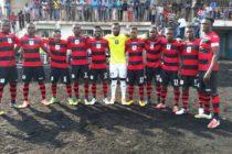 Play Off/Vodacom Ligue 1 : L'A.S Dauphin Noir domine le classement partiel.
