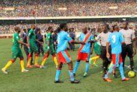 Classement-FIFA : Un Mars semblable à Février pour la RDC.